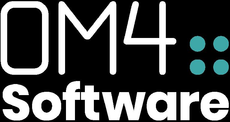 OM4 Software Logo